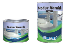 NEODUR VARNISH 2