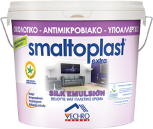 SMALTOPLAST SILK